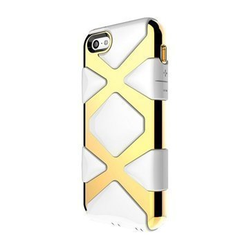 iPhone 5C SwitchEasy HERO Bishop Case White