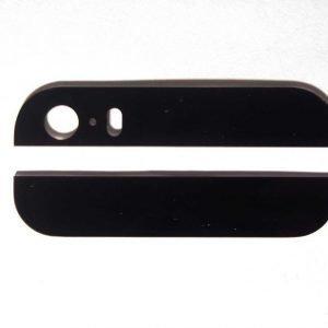 iPhone 5S Takakannen lasit Musta