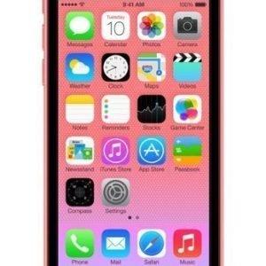 iPhone 5c Pink 16GB