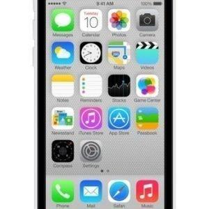 iPhone 5c White 16GB