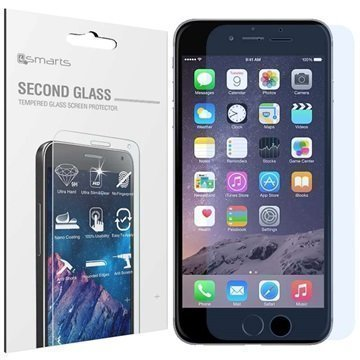 iPhone 6 / 6S 4smarts Second Glass Näytönsuoja