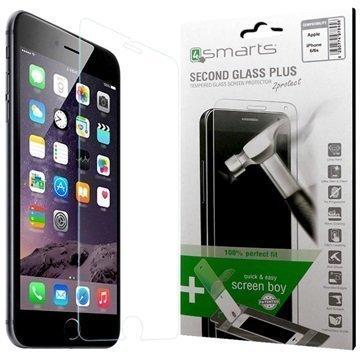 iPhone 6 / 6S 4smarts Second Glass Plus Näytönsuoja