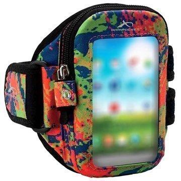 iPhone 6 / 6S Armpocket Xtreme i-30 Käsivarsikotelo S Roiske