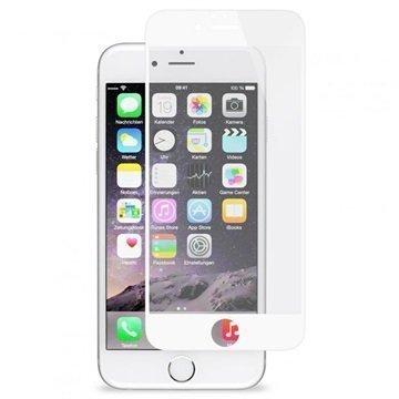 iPhone 6 / 6S Artwizz ScratchStopper Frame Näytönsuoja Valkoinen