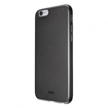 iPhone 6 / 6S Artwizz SeeJacket TPU Suojakuori Musta