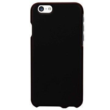 iPhone 6 / 6S Beyond Cell Protex Kova Suojakuori Musta
