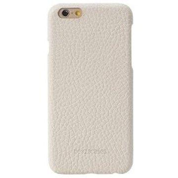 iPhone 6 / 6S Beyzacases Feder Hard Case Cream