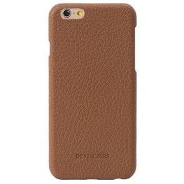 iPhone 6 / 6S Beyzacases Feder Hard Case Tan