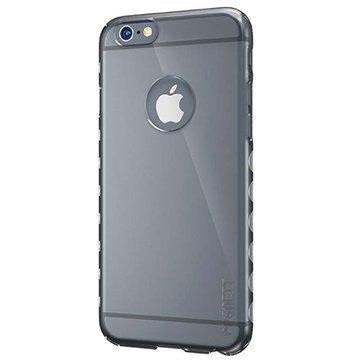 iPhone 6 / 6S Cygnett AeroGrip Crystal Kotelo Läpinäkyvä