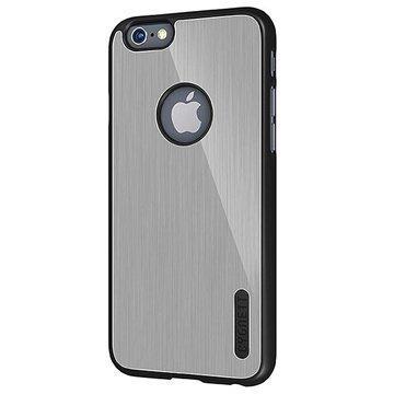 iPhone 6 / 6S Cygnett UrbanShield Alumiininen Kotelo Hopeinen