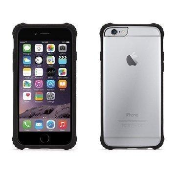 iPhone 6 / 6S Griffin Survivor Case Black / Clear
