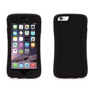 iPhone 6 / 6S Griffin Survivor Slim Case Black