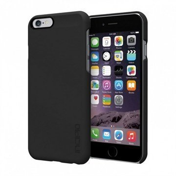 iPhone 6 / 6S Incipio Feather Kotelo Musta