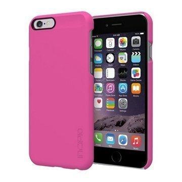iPhone 6 / 6S Incipio Feather Kotelo Vaaleanpunainen