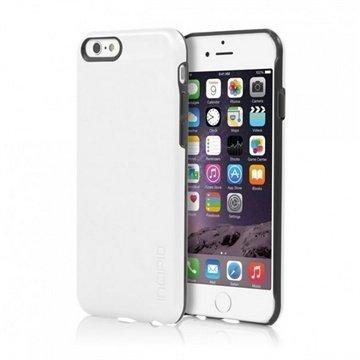 iPhone 6 / 6S Incipio Feather Shine Kotelo Valkoinen