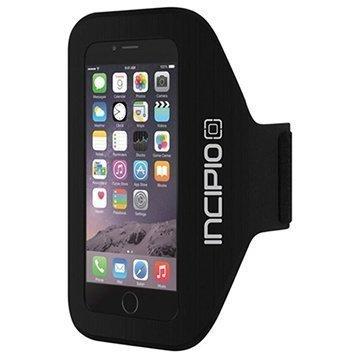 iPhone 6 / 6S Incipio Performance Käsivarsikotelo Musta