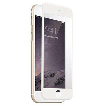 iPhone 6 / 6S Just Mobile AutoHeal Näytönsuoja Valkoinen