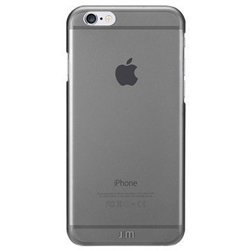iPhone 6 / 6S Just Mobile Tenc Case Matte Black