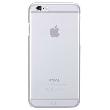 iPhone 6 / 6S Just Mobile Tenc Kotelo Kirkas Matta