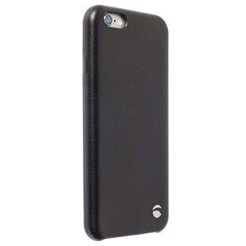 iPhone 6 / 6S Krusell Timrå Kuori Musta