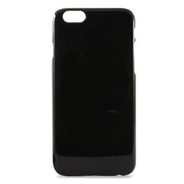 iPhone 6 / 6S Ksix Kova Kotelo Musta