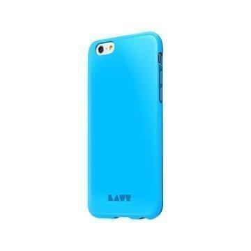 iPhone 6 / 6S LAUT HUEX Case Blue