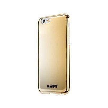 iPhone 6 / 6S LAUT HUEX Case Gold