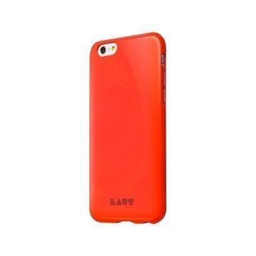iPhone 6 / 6S LAUT HUEX Case Red