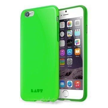 iPhone 6 / 6S LAUT HUEX NEON Case Green