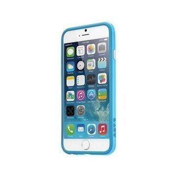 iPhone 6 / 6S LAUT LOOPIE Suojareunus Sininen