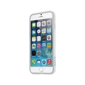 iPhone 6 / 6S LAUT LOOPIE Suojareunus Valkoinen