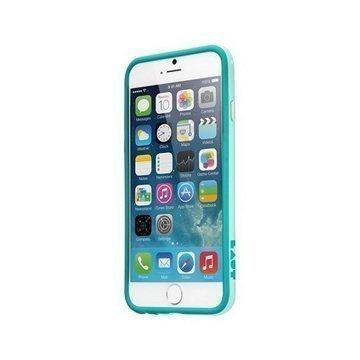 iPhone 6 / 6S LAUT LOOPIE Suojareunus Vihreä