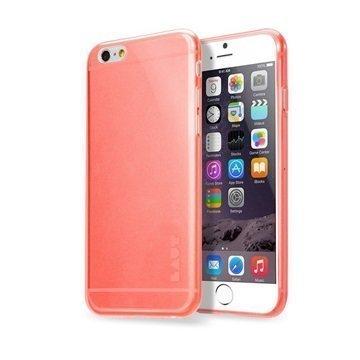 iPhone 6 / 6S LAUT LUME Case Red