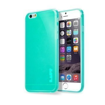 iPhone 6 / 6S LAUT LUME Case Turquoise