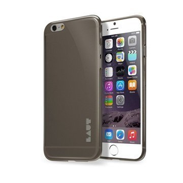 iPhone 6 / 6S LAUT LUME Case Ultra Black