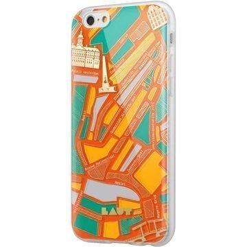 iPhone 6 / 6S LAUT NOMAD Case Amsterdam