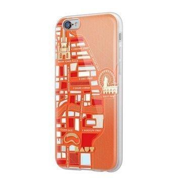 iPhone 6 / 6S LAUT NOMAD Case Chicago