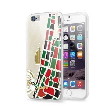 iPhone 6 / 6S LAUT NOMAD Case Dubai