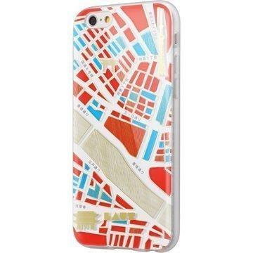 iPhone 6 / 6S LAUT NOMAD Case Tokyo