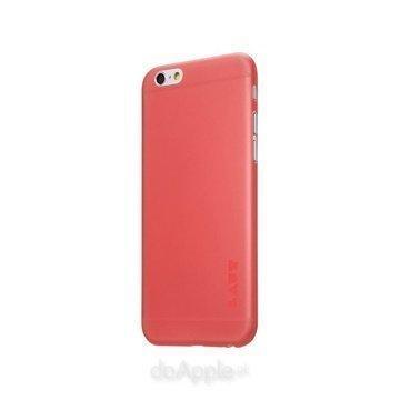 iPhone 6 / 6S LAUT SLIMSKIN Case Red