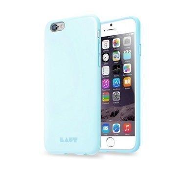 iPhone 6 / 6S Laut Huex Pastel TPU Case Baby Blue