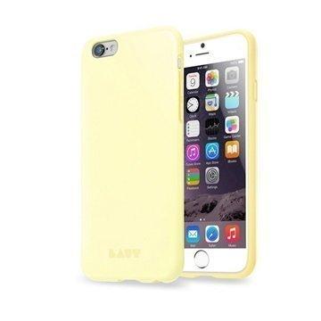 iPhone 6 / 6S Laut Huex Pastel TPU Case Sherbet