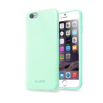 iPhone 6 / 6S Laut Huex Pastel TPU Case Spearmint