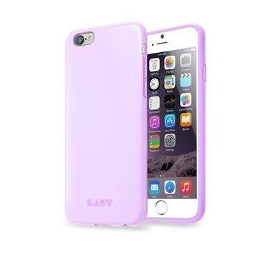 iPhone 6 / 6S Laut Huex Pastel TPU Case Violet