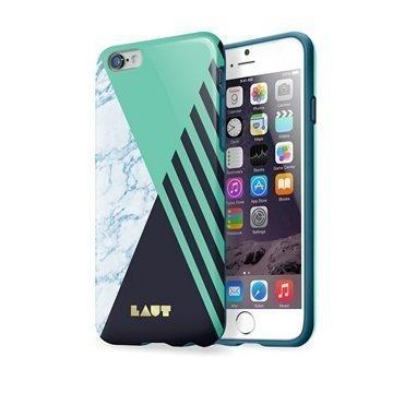 iPhone 6 / 6S Laut Huex Pop TPU Case Blue