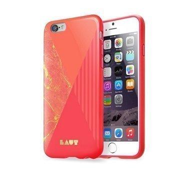 iPhone 6 / 6S Laut Huex Pop TPU Case Red