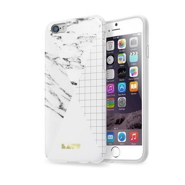 iPhone 6 / 6S Laut Huex Pop TPU Case White