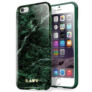 iPhone 6 / 6S Laut Huex TPU Case Marble Emerald