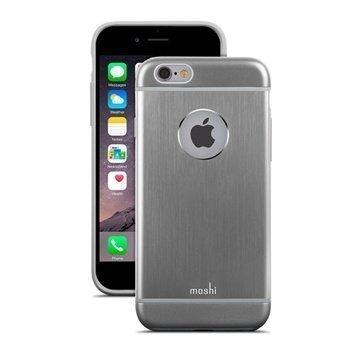 iPhone 6 / 6S Moshi iGlaze Armour Case Grey