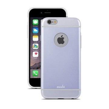 iPhone 6 / 6S Moshi iGlaze Kotelo Purppura
